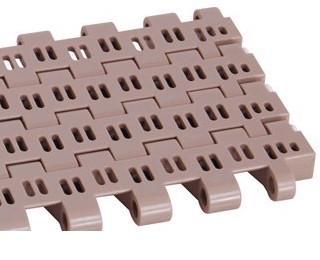 材质POM/PP,新型洗碗机输送网带链