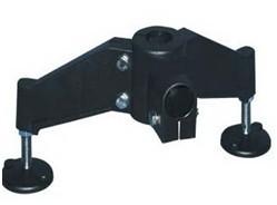 JS-方型两脚半底架