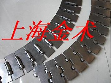 881M不锈钢磁性转弯链板