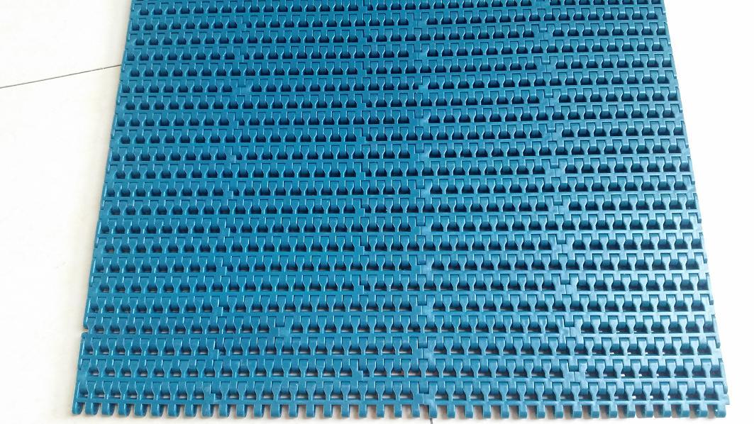 SJ-500平格网带