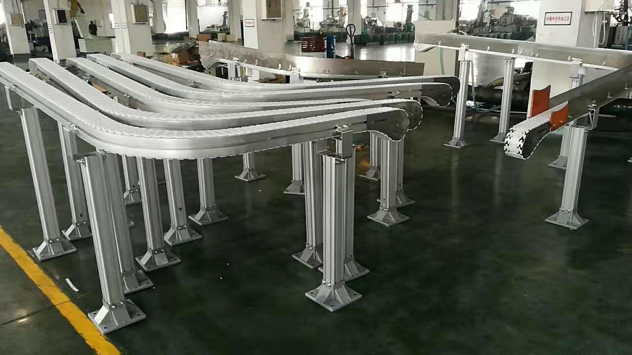 柔性鏈板输送機